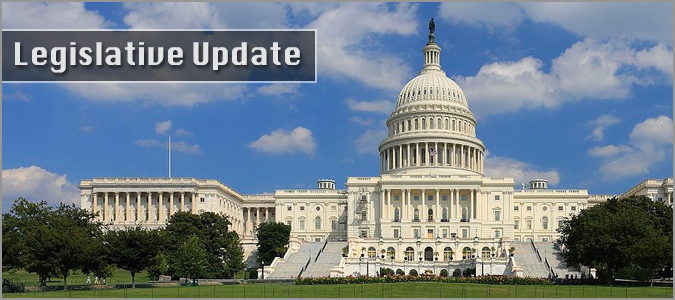 OK2A Legislative Update
