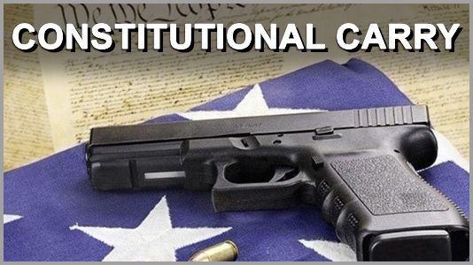 Constitutional Carry Oklahoma