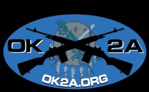 2018 OK2A Logo