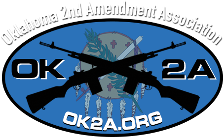 Oklahoma 2nd Amendment Association