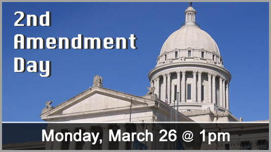2nd Amendment Day in Oklahoma