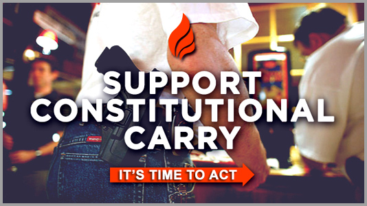 Oklahoma Constitutional Carry
