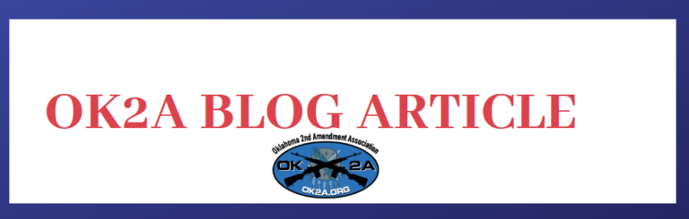 OK2A Blog Article Heading