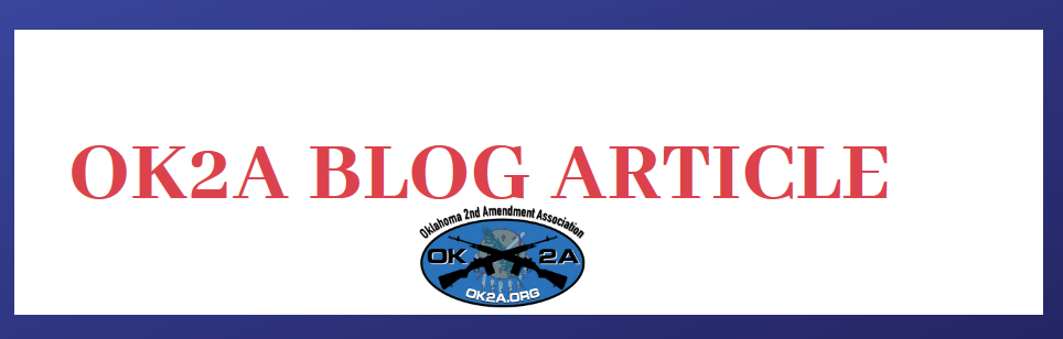 OK2A Blog Article Heading