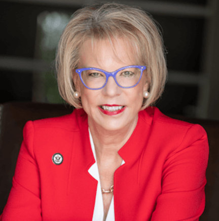 Terry Neese, U.S. District 5 House Candidate