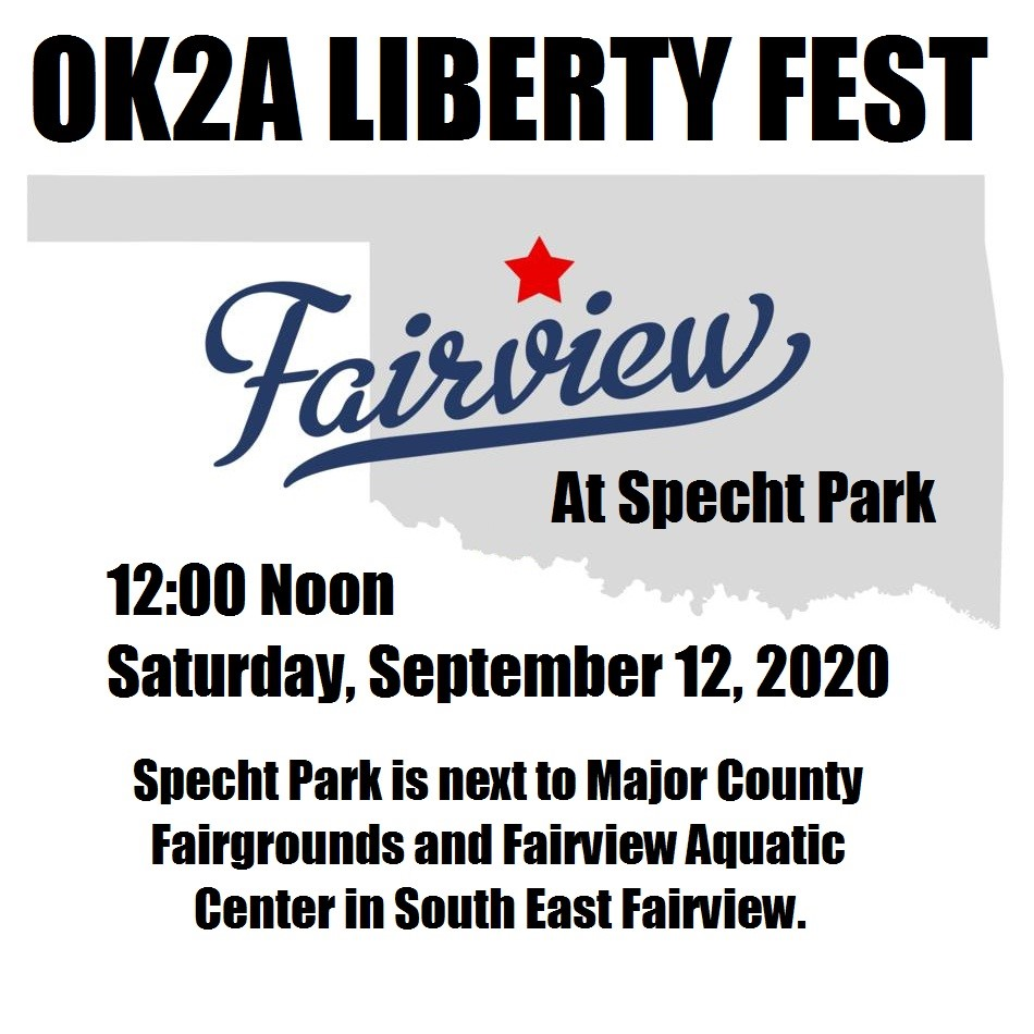 Liberty Rally at Fairview